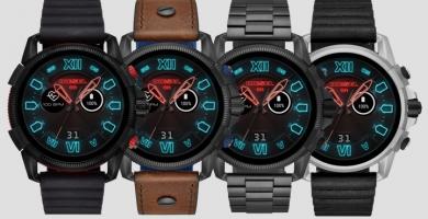 Diesel Uhren
