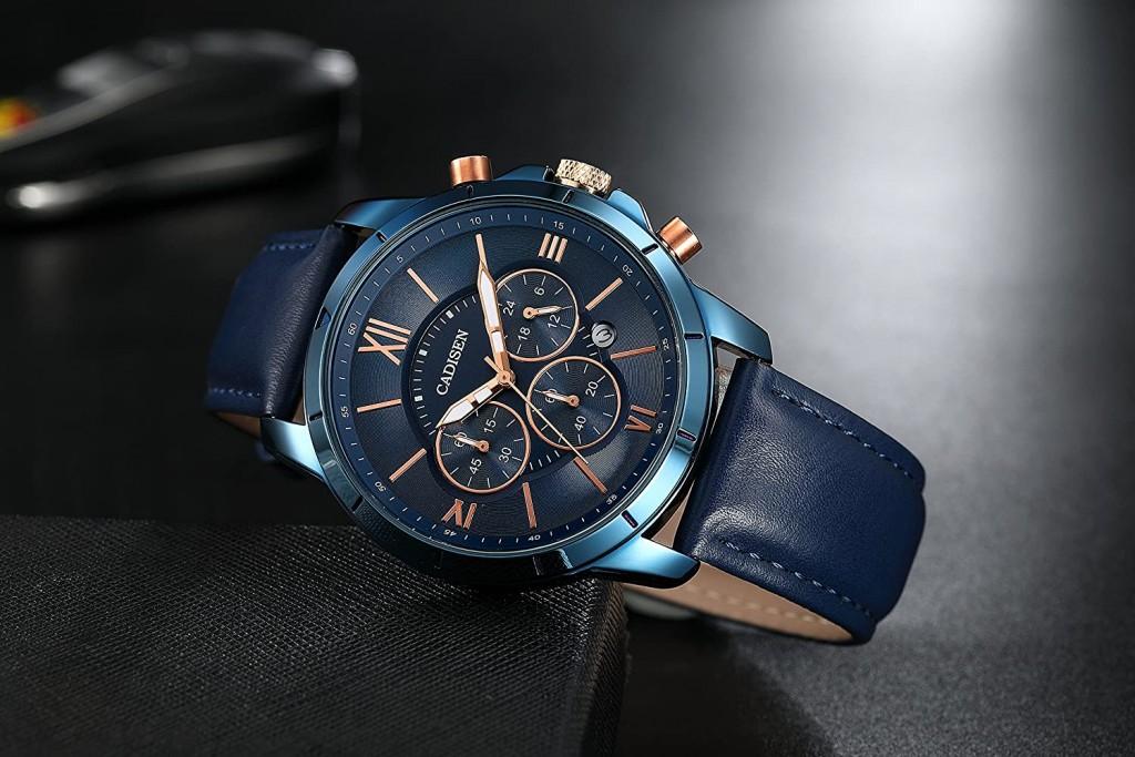 Cadisen Uhren - Sehr elegante chinesische Uhren!
